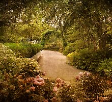 Garden Path by Jessica Jenney