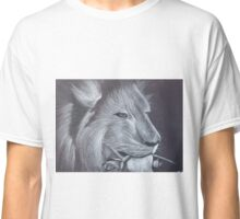 Lion and the Rose Classic T-Shirt