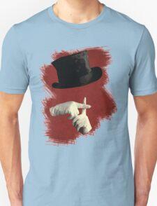 I Write Sins Not Tragedies Unisex T-Shirt