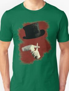 I Write Sins Not Tragedies T-Shirt