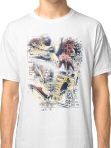 american forest reserve Classic T-Shirt