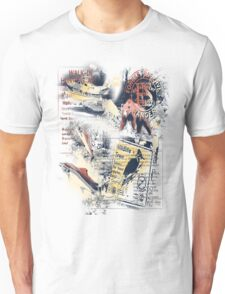 american forest reserve Unisex T-Shirt