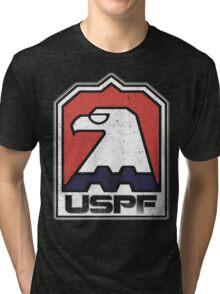 USPF Tri-blend T-Shirt