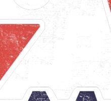 USPF Sticker