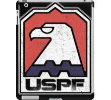 USPF iPad Case/Skin