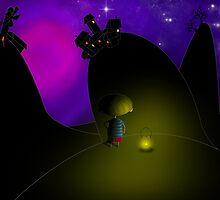 Home by Purplecactus