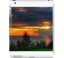 Ominous Morn iPad Case/Skin