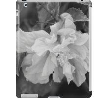 Sleeping flower iPad Case/Skin