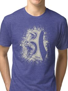 Vintage birDog Tri-blend T-Shirt