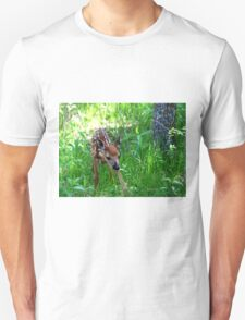 Waddling toward Me!!! Unisex T-Shirt
