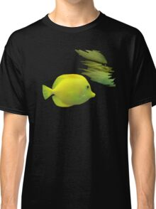 Yellow Fish Classic T-Shirt