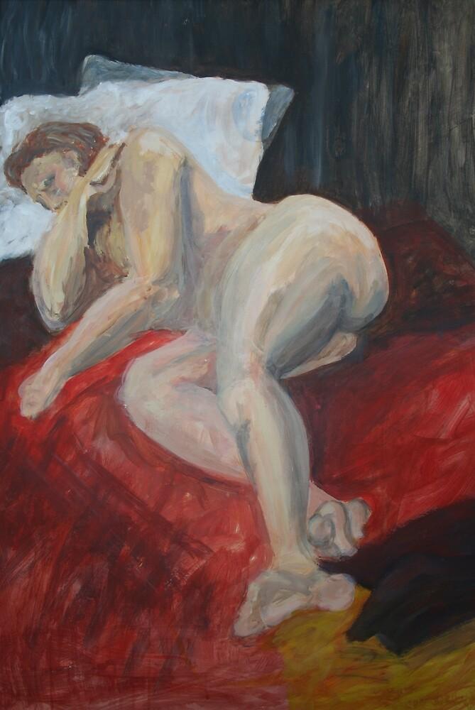 Slumber by Mandy Kerr