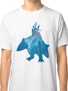 Empoleon used blizzard Classic T-Shirt