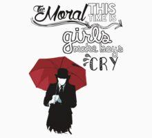Mayday Parade - Lyrics & Art by bandmerchplace
