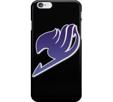 Fairy Tale Symbol #2 iPhone Case/Skin