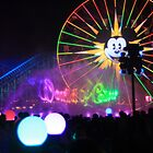 World of Color by Kimberly Lusk