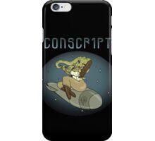 "Lovecraft Cute Anime Cthulhu Girl R'ylee ""Da Bomb!"" iPhone Case/Skin"