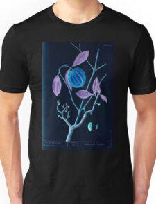A curious herbal Elisabeth Blackwell John Norse Samuel Harding 1739 0356 The Comboge Tree Inverted Unisex T-Shirt