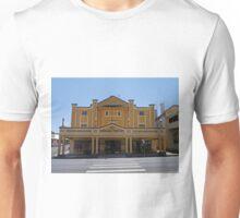 Gundagai Theatre, NSW, Australia Unisex T-Shirt