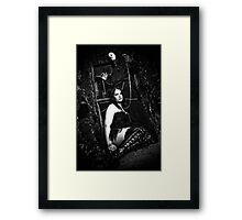 Extravagance Framed Print
