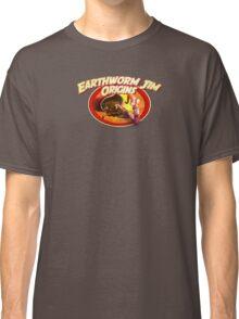 earthworm jim origin Classic T-Shirt