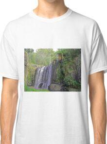 Guide Falls, Tasmania Classic T-Shirt