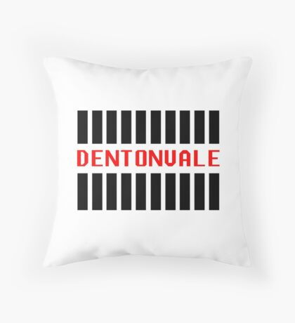 Dentonvale Throw Pillow