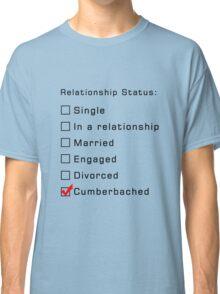 Cumberbached Classic T-Shirt