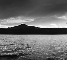 Lago di Albano/Castel Gandolfo - Italy by Luca Tranquilli