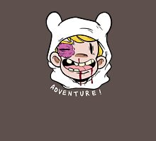 ADVENTURE OUCH Unisex T-Shirt