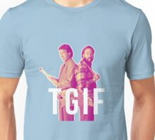 Home Improvement - TGIF Unisex T-Shirt