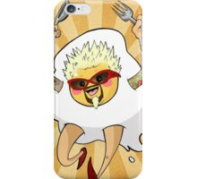 Running To Flavortown iPhone Case/Skin