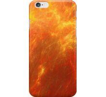 Fyre Element iPhone Case/Skin