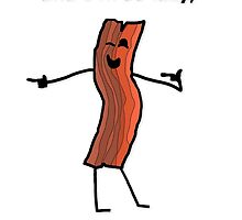 Bacon by Brant