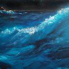 Ocean by Patricia Motley