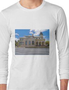 Post Office, Tenterfield, Queensland, Australia Long Sleeve T-Shirt