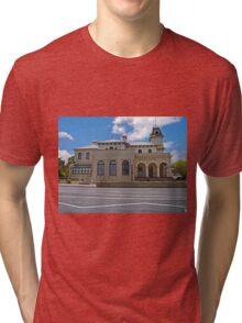 Post Office, Tenterfield, Queensland, Australia Tri-blend T-Shirt