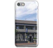 Top Pub, Uralla, New South Wales, Australia  iPhone Case/Skin