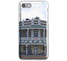 Thunderbolt Inn, Uralla, NSW, Australia iPhone Case/Skin