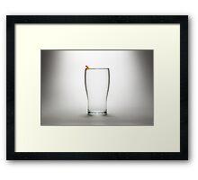 Nami Framed Print