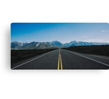 Bishop, California  Canvas Print