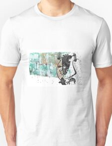Scattered Cloud, Chance of Showers Unisex T-Shirt