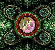 time machine by JPG2GRAFIX