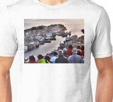 Bergen Norway Unisex T-Shirt
