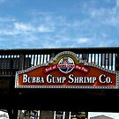 Shrimp Gump Co. by LGLProduction