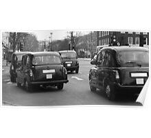 Taxi Forward  Poster