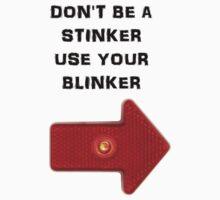 Stinker by SUZYQ56