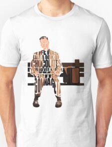 Forrest Gump T-Shirt
