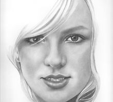 Britney by Karen Townsend