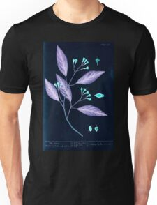 A curious herbal Elisabeth Blackwell John Norse Samuel Harding 1739 0222 The Clove Inverted Unisex T-Shirt